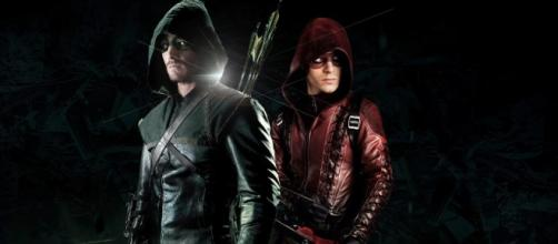 Arrow 4: le anticipazioni sulla nuova serie