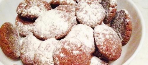 Biscottini alla Nutella testati e approvati