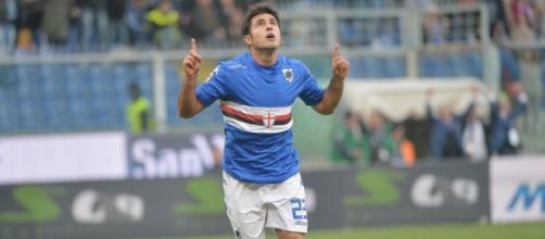 Eder, obiettivo numero 1 per l'Inter