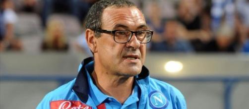 il Napoli gioca bene, ma non vince