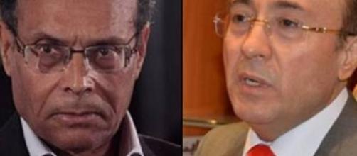 L'ancien président tunisien Marzouki
