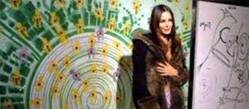 Nina Moric, parla il fidanzato sugli insulti