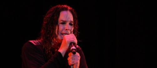 Ozzy Osbourne trabaja en el sucesor de 'Scream'