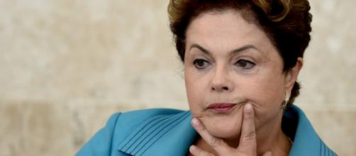 Presidente Dilma Rousseff / Foto: Infobae/AFP