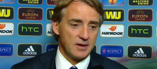 Voti Gazzetta Carpi-Inter: Mancini