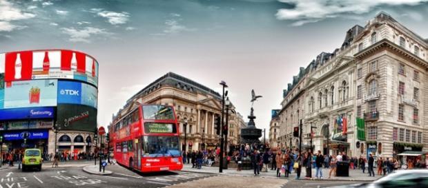 Londra è una delle città che attrae più 'expat'