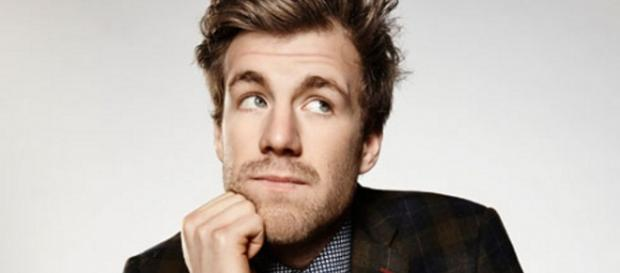 Comedian Luke Mockridge, Foto: Sat.1, Boris Breuer