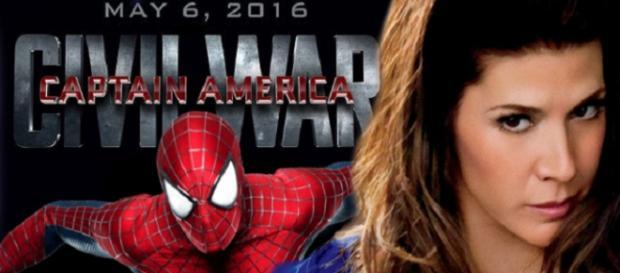Confirmada para Capitán América