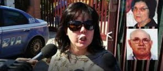 """Coniugi uccisi: la figlia """"Renzi spieghi""""."""