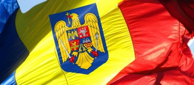 Drapelul României, purtătorul de biruință