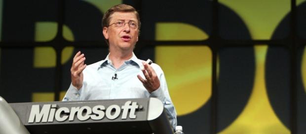 Empresa de Bill Gates procura profissionais.