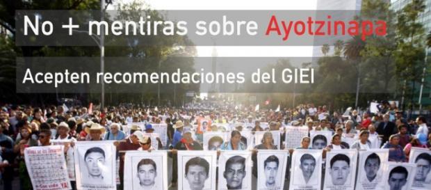 Fotografía tomada de change.org.