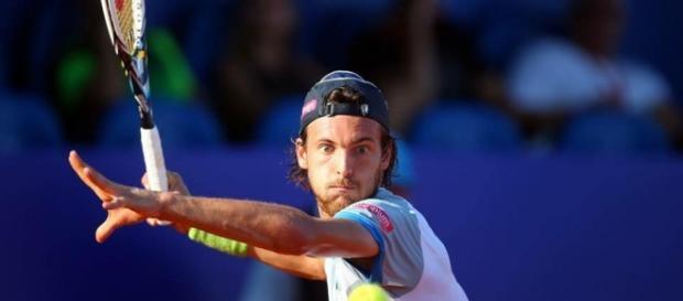 João Sousa eliminado na primeira ronda do US Open