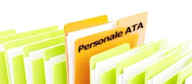 Nota Miur supplenze ATA anno 2015/16