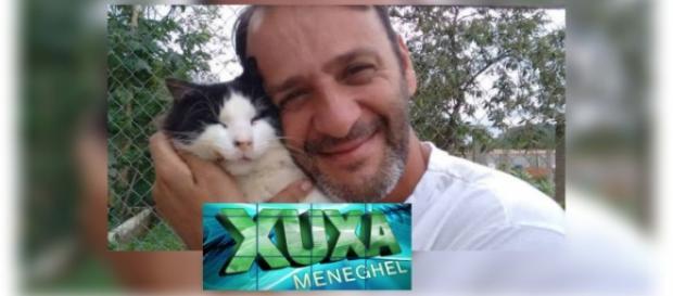 """""""Ser Amigo"""", é o nome do novo quadro da Xuxa"""