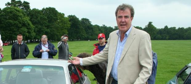 Wieviel verdient Jeremy Clarkson?