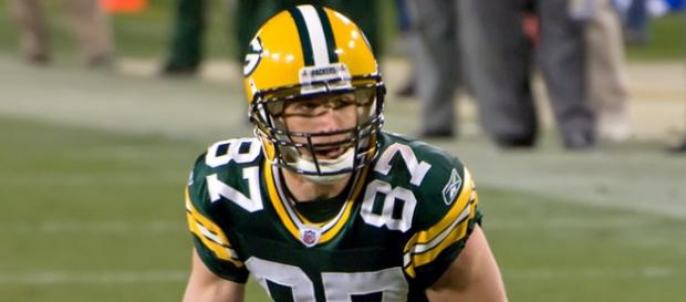 Without Jordy, Packers will rely on young WRs.