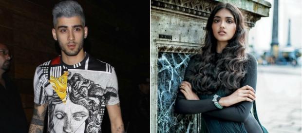 Zayn Malik tem um novo amor: Neelam Gill