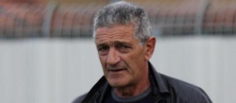 Corrado Orrico, ex allenatore dell'Inter