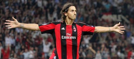 Ibra aspetta a braccia aperte il Milan?
