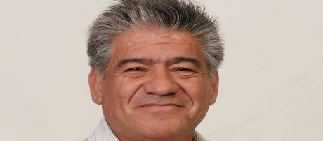 Moisés Medina pre-candidato a Senador Provincial