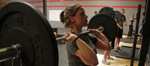 CrossFit tem estado cada vez mais em voga