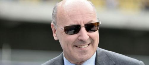 Giuseppe Marotta, dg della Juventus