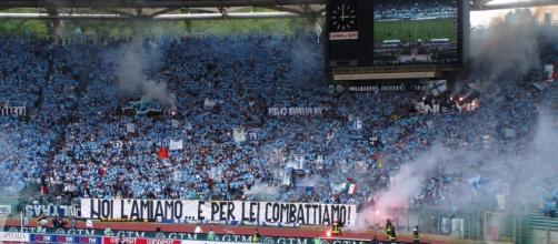 Juventus-Lazio: supercoppa italiana