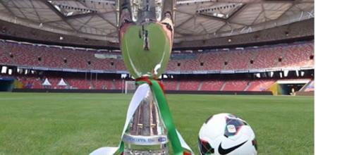 La Juve si aggiudica la Supercoppa Tim