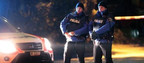 Os dois evadidos já foram capturados.
