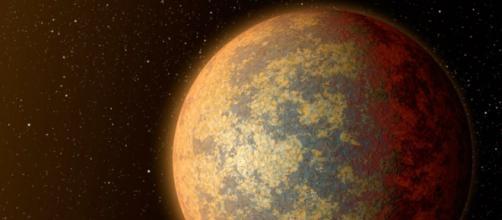 Scoperto un altro pianeta analogo al nostro