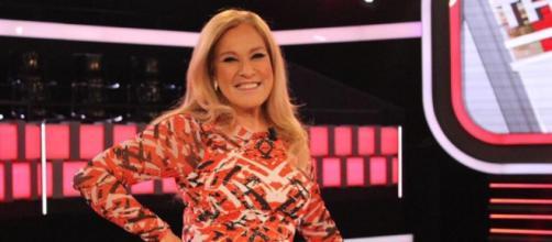 Teresa Guilherme vai apresentar 'A Quinta' na TVI