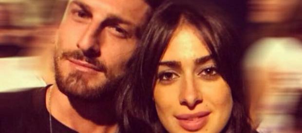 Alessia Messina e Amedeo dopo Temptation Island
