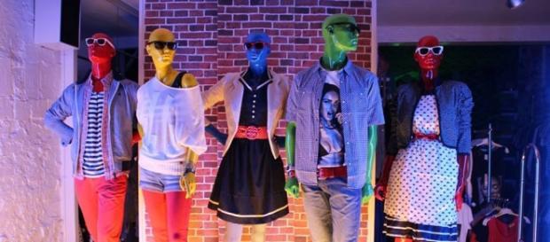 Grandes nomes do mundo da moda estarão presentes