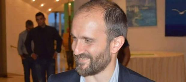 Il presidente del PD, Matteo Orfini