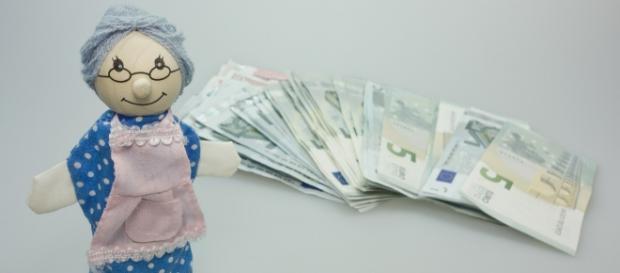 In arrivo ad agosto i rimborsi per le pensioni