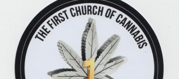 La prima Chiesa della Cannabis