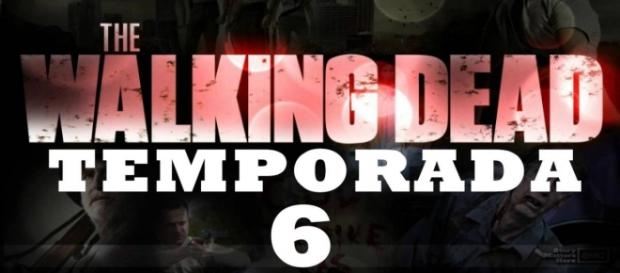 Llega la sexta temporada de The Walking Death