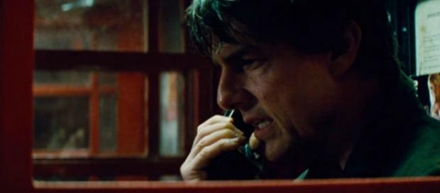 Tom Cruise en 'Misión: imposible - Nación Secreta'