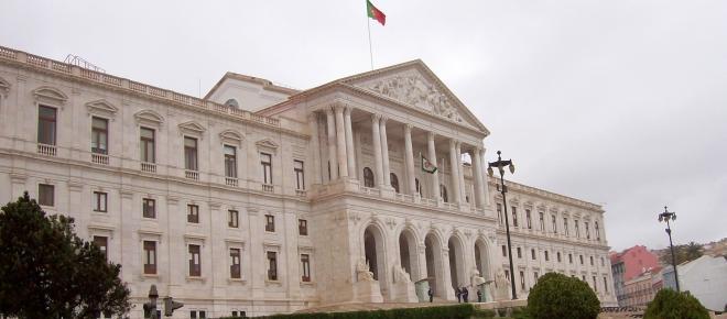 Orçamento da Assembleia da República com erro em milhares de euros