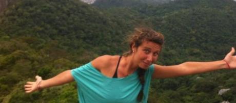 Gaia Molinari tinha 29 anos e foi morta em Jeri.