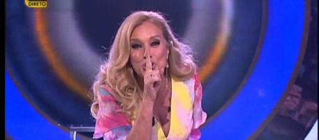 Teresa Guilherme vai apresentar 'A Quinta'