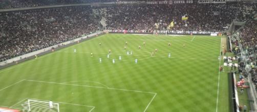 Altra tegola in casa Juventus.