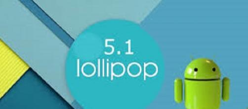 Android Lollipop per Samsung Note 3 Neo e M9.