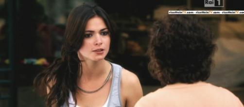 Anticipazioni Legami: Ines non crede a Diana