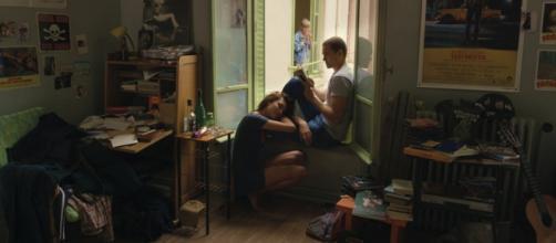 """le film """"Love"""" : interdit au moins de 18 ans"""