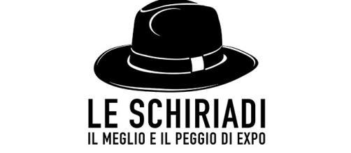 Le Schiriadi, il meglio e il peggio di Expo 2015