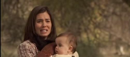 Maria spara a donna Francisca: non può perdonarla