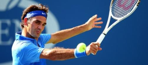 Roger Federer is seeking a sixth US Open this year