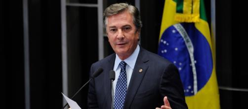 Senador Collor teria recebido propina da Petrobras